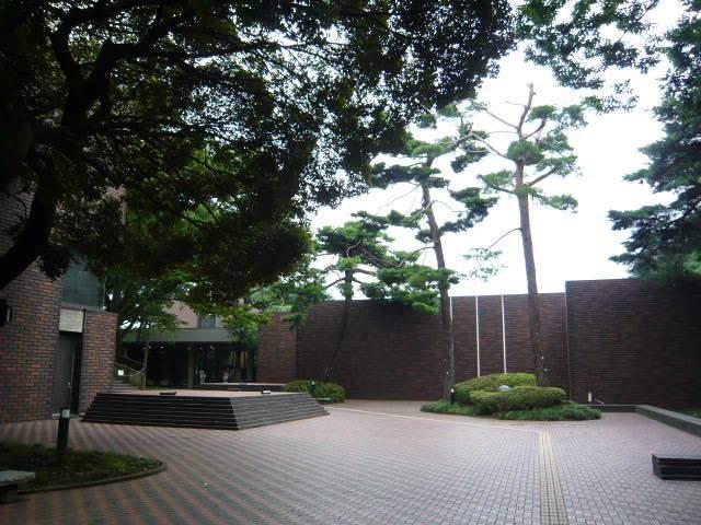 埼玉県立博物館 松川洋輔建築設計事務所