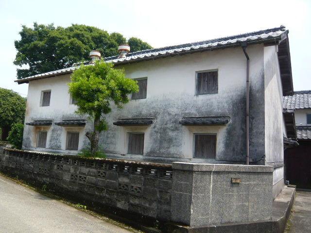 熊本にある蔵 松川洋輔建築設計事務所